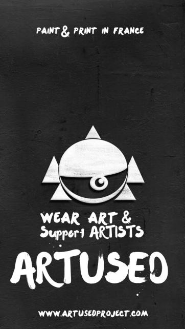Logo Artused