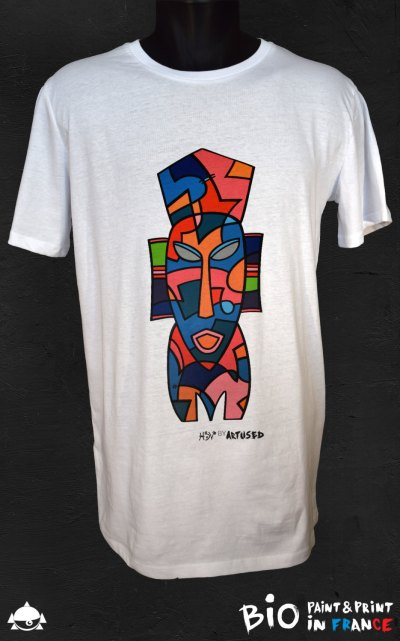 Tee-shirt Homme HSV 2017
