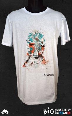 Tee-shirt homme TL 2017