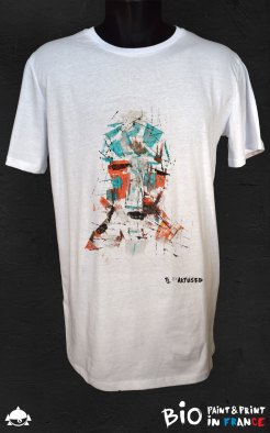 Tee-shirt homme TL 2017